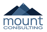 Mount Consulting Logo