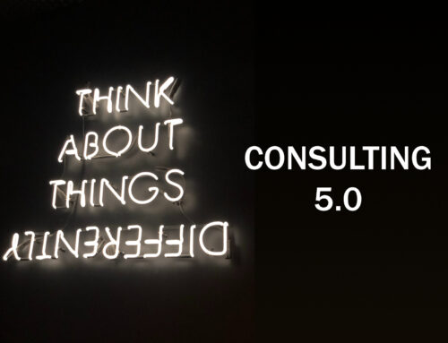 Consulting 5.0: Our perspective on Consulting